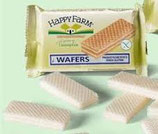 WAFER VANIGLIA HAPPY FARM
