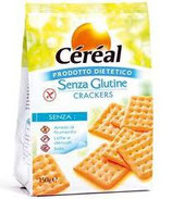 CRACKERS CEREAL