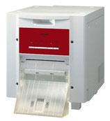 Mitsubishi Printer CP 9800DW-S GEBRAUCHTGERÄT