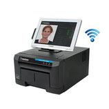 Passbildsystem ID station