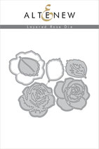 Layered Rose Die Set - Altenew