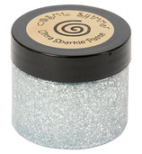 Ultra Sparkle Texture Paste, Silver - Cosmic Shimmer