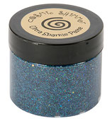Ultra Sparkle Texture Paste, Midnight - Cosmic Shimmer