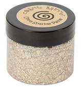 Ultra Sparkle Texture Paste, Golden Sand - Cosmic Shimmer