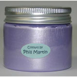 Sparkle Texture Paste, Frosted Heather - Cosmic Shimmer