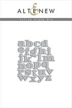Inline Alpha Die Set - Altenew