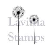 Fairy Dandelions - Lavinia Stamps