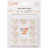 Color LED Pack - Chibitronics