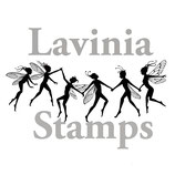 Fairy Chain (small) - Lavinia Stamps