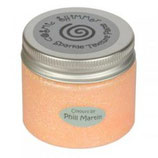 Sparkle Texture Paste, Graceful Peach - Cosmic Shimmer