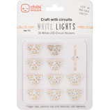 White LED Mega Pack - Chibitronics