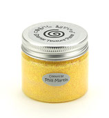 Sparkle Texture Paste, Bright Sunshine - Cosmic Shimmer