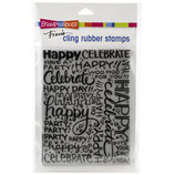 Party Background - Stampendous