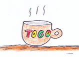 Kaffee Togo