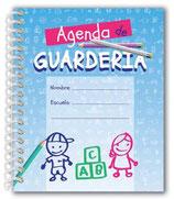 Agenda de Guardería