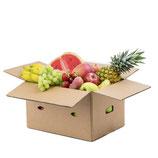 Große Obstbox
