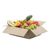 Kleine Obstbox