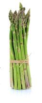 Spargel (grün)