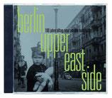 DVD Berlin Upper East Side - 100 Jahre Alltag rund um den Rudolfplatz