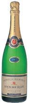 Crémant de Bourgogne Perle d'Yvoire