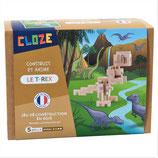 Cloze - Kit t-Rex
