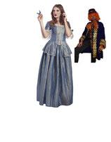 Alice und Hutmacher