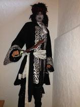 Pirat samt