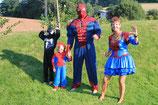 Spiderfamily