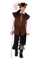 Pirat Weste
