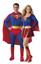Superman and girl