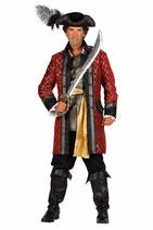 Pirat rot