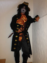 Pirat Jack Sperrow