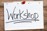 Nachmittags-Workshop: