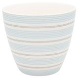 Latte Cup Tova pale blue I Greengate