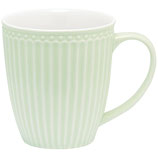"Becher Alice ""pale green"" I Greengate"
