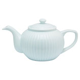 Teekanne Alice pale blue I Greengate