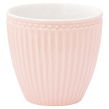 "Tasse Alice ""pale pink"" I Greengate"