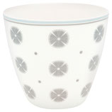 Latte Cup Saga white I Greengate