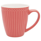 "Becher Alice ""coral"" I Greengate"