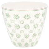 Latte Cup Mila white I Greengate