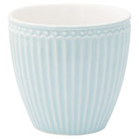 "Tasse Alice ""pale blue"" I Greengate"