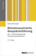 Weinberger Sabine, Klientenzentrierte Gesprächsführung