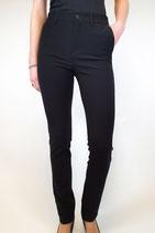 EVA Slim black, L38