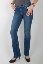 LAUREN Blue jeans, L36