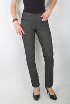 PAMELA Checkered grey