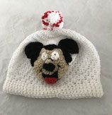 Bonnet mickey