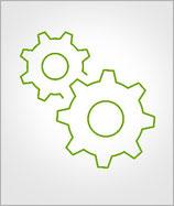 Feinmedien-Membran-Filter für WS 2000