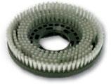 Polypropylene-Bürste für normale Verschmutzungen für S 50 E + B