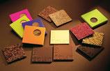 Chocolat Tafel Cuadrado
