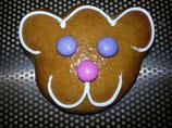 Lebkuchen Bär